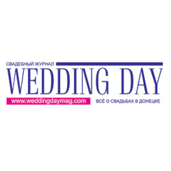 Wedding day - Logo